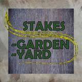 Metal Yard Garden
